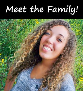 Thrivent Build Family - Aja Silvestri