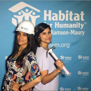 Alana & Lex LeBlanc from HGTV's Listed Sisters