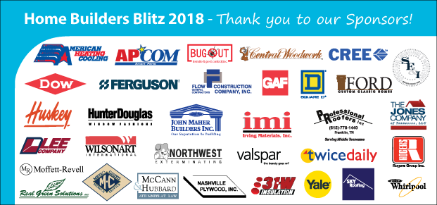 Home Builders Blitz 2018