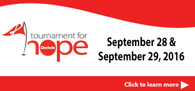 Delek Tournament of Hope