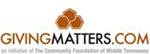 GivingMatters.com