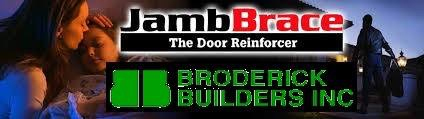Jambrace - Broderick Builders - Donor
