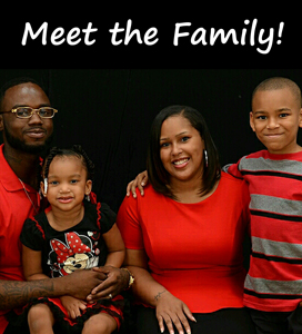 Williams Family