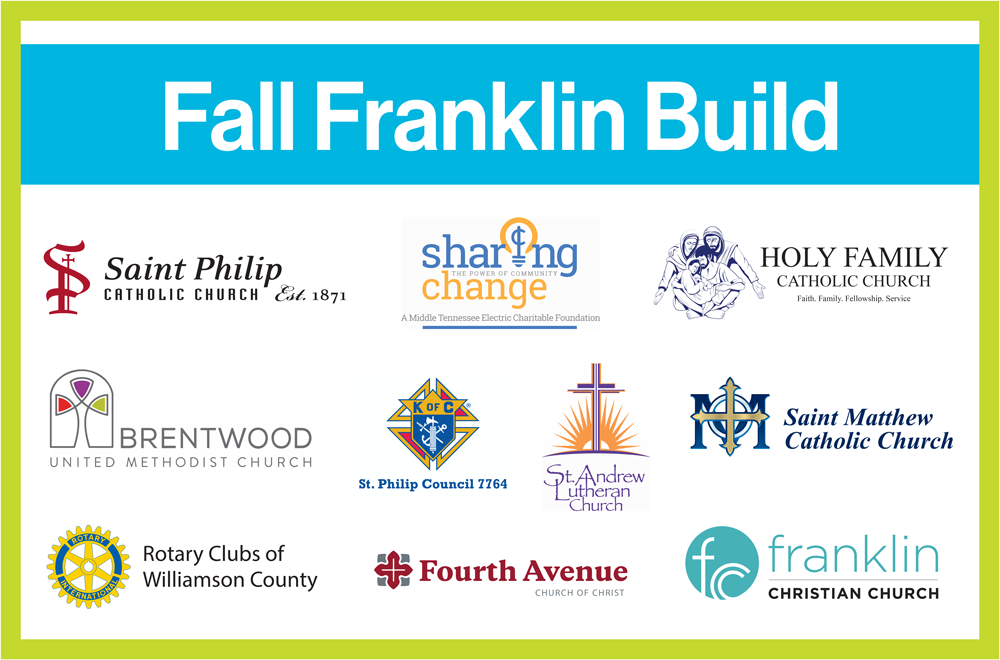 Fall Franklin Build