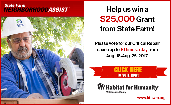 State Farm Neighborhood Assist
